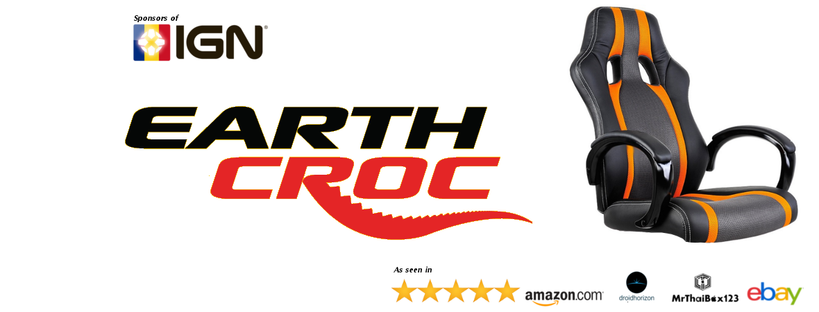 EarthCroc Ltd.